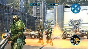 Avatar: Gra komputerowa multiplayer