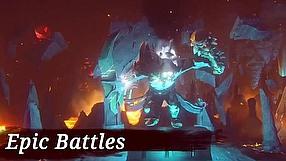 EverQuest Next zwiastun rozgrywki