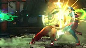 Super Street Fighter IV nowe postacie
