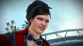 Dead Rising 3 E3 2014 - zwiastun wersji PC