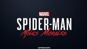 Spider-Man: Miles Morales gameplay