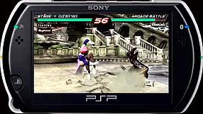 Tekken 6 trailer #1