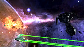 Star Trek Online Belly of The Beast