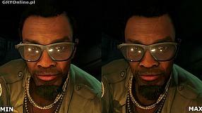 Far Cry 3 porównanie ustawień graficznych - GRY-OnLIne.pl