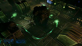 Alien Breed Impact gameplay #3