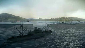 Silent Hunter 5: Bitwa o Atlantyk Demonstracja Engine