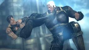 Fist of the North Star: Ken's Rage 2 gameplay trailer #1