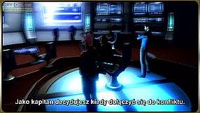 Star Trek Online starcia flot - wersja PL