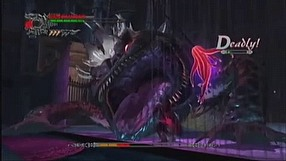 Devil May Cry 4 [Mission 15] Fortuna Castle