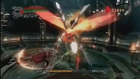 Devil May Cry 4 [Mission 17] Adiago for Strings