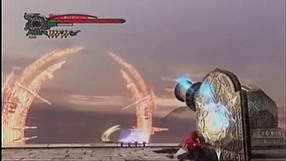 Devil May Cry 4 [Mission 18] The Destroyer I