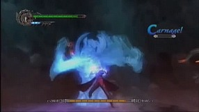 Devil May Cry 4 [Mission 20] The Succesor