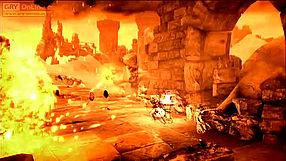 Dante's Inferno Z dziennika dewelopera #7 - wersja PL