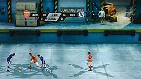 FIFA Street kulisy produkcji #2 tryby gry (PL)