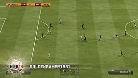 FIFA 13 bramki tygodnia #11