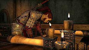 The Elder Scrolls Online: Morrowind Zabójcy i Wielkie Rody