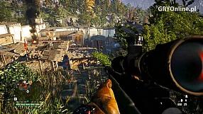 Far Cry 4 Poradnik Forteca Ratu Gadhi