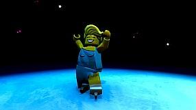 LEGO Minifigures Online trailer #1