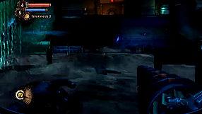 BioShock 2 woda