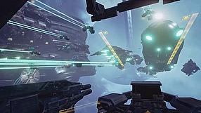 EVE: Valkyrie - Warzone E3 2016 - zwiastun rozgrywki
