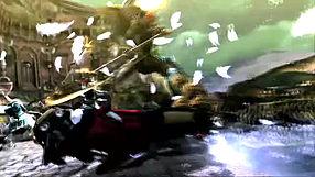 Bayonetta zwiastun na premierę