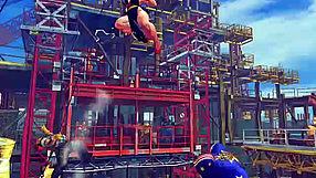 Super Street Fighter IV nowe cechy gry