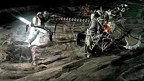 Dante's Inferno Z dziennika dewelopera #8 - wersja PL
