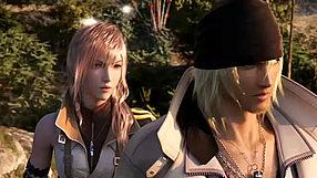 Final Fantasy XIII International Trailer