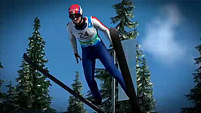 Vancouver 2010: The Official Video Game of the Olympic Winter Games zwiastun na premierę