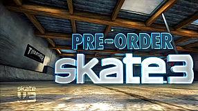 Skate 3 Black Box Distribution Skate Park