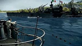 Silent Hunter 5: Bitwa o Atlantyk dynamiczne kampanie