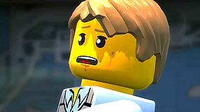 LEGO City: Tajny Agent trailer #4