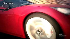 Gran Turismo 5 Toyota FT-86 Concept
