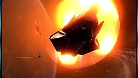 Star Trek Online statek klasy Vigilant