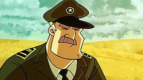 Risk: Factions trailer #2