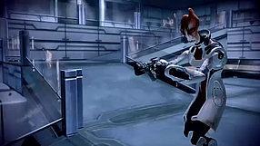 Mass Effect 2 Mordin Solus