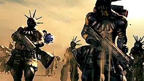 Lost Planet 2 Capcom Conference Trailer