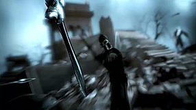 Warriors: Legends of Troy trailer #1