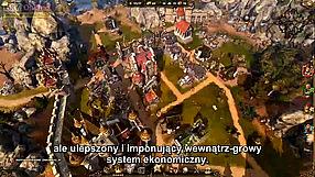 The Settlers 7: Droga do Królestwa Z dziennika dewelopera #1 - wersja PL