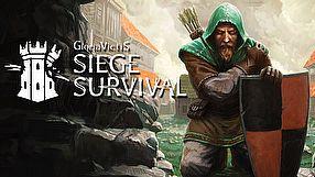 Siege Survival: Gloria Victis zwiastun The Siege of Edring