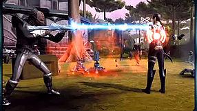 Star Trek Online ground combat)