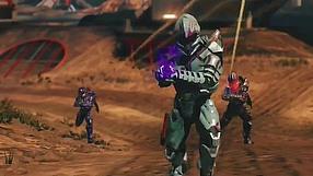 Halo 5: Guardians Warzone Firefight - zwiastun rozgrywki