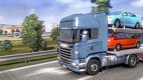 Euro Truck Simulator 2: Going East! Ekspansja Polska lokacje