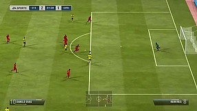 FIFA 13 bramki tygodnia #32
