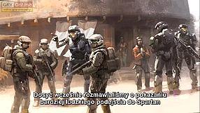 Halo: Reach Z dziennika dewelopera #1 - wersja PL