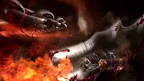 God of War III Chaos Will Rise