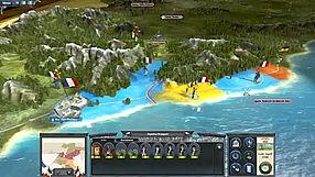 Napoleon: Total War grywalne frakcje - wersja PL