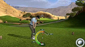 Tiger Woods PGA Tour Online trailer #1