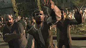 Assassin's Creed II: Bonfire of the Vanities trailer #1