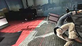 Tom Clancy's Splinter Cell: Conviction fabuła
